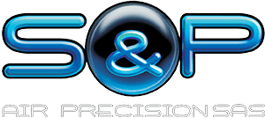 Services and Projects Air Precision S.A.S